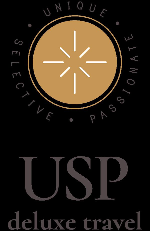 USP deluxe travel